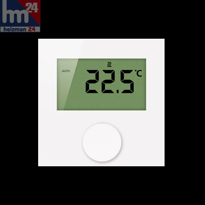 kermi x net digitaler raumthermostat 230 v mit lc display. Black Bedroom Furniture Sets. Home Design Ideas