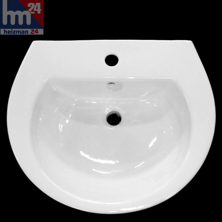 Solo Waschtisch  Waschbecken 50 oder 60 cm  eBay ~ Waschbecken Ebay