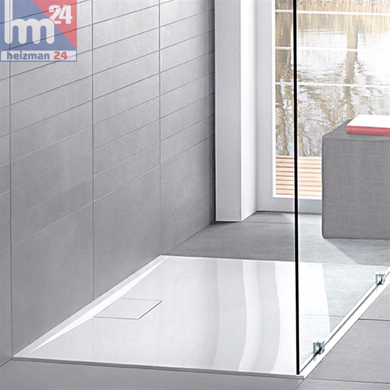 villeroy boch architectura metalrim 120x90 cm acryl. Black Bedroom Furniture Sets. Home Design Ideas