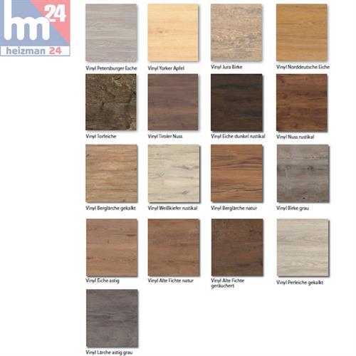 Laminat farben tabelle  Laminat Farben übersicht | harzite.com