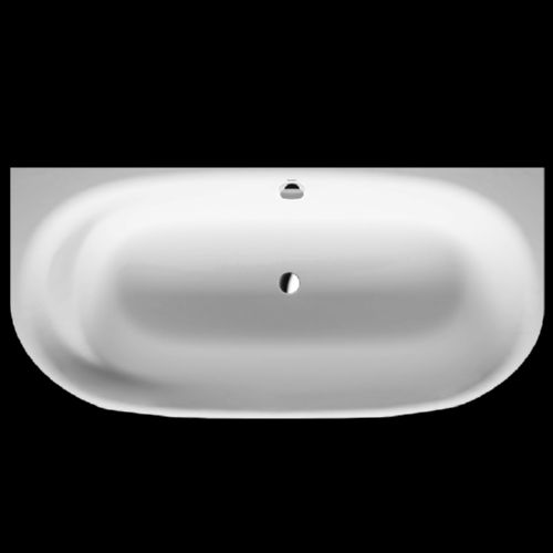 Mineralguss Badewanne duravit capecod mineralguss-badewanne 190x90cm vorwand