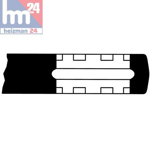rothenberger pressbacken viega sanha kontur v sv 15 35 presszange ebay. Black Bedroom Furniture Sets. Home Design Ideas