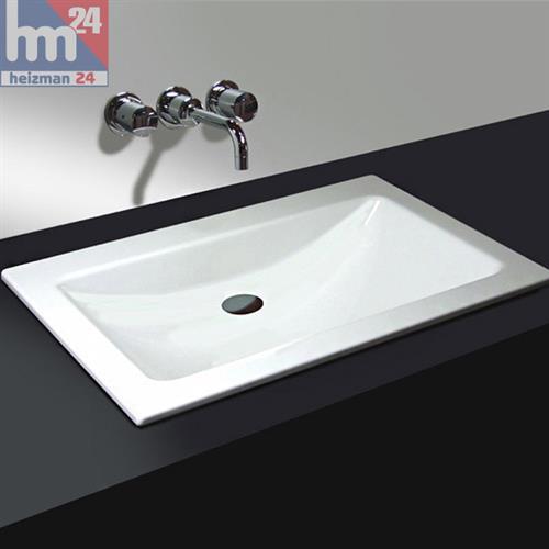 alape einbaubecken waschtisch eb r800 weiss 2203000000. Black Bedroom Furniture Sets. Home Design Ideas