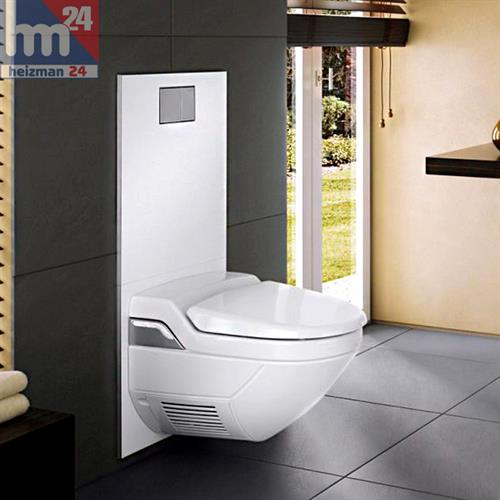 geberit aquaclean 8000 wc komplettanlage up wandh ngend weiss 146182111 ebay. Black Bedroom Furniture Sets. Home Design Ideas