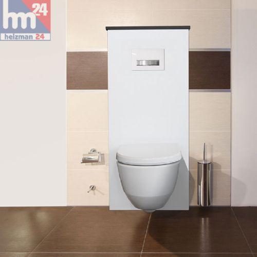 faltbare wc verkleidung f r geberit vorwandelement duofix. Black Bedroom Furniture Sets. Home Design Ideas