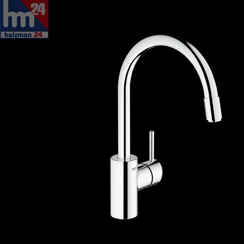 Notice montage robinet grohe cuisine for Montage evier cuisine