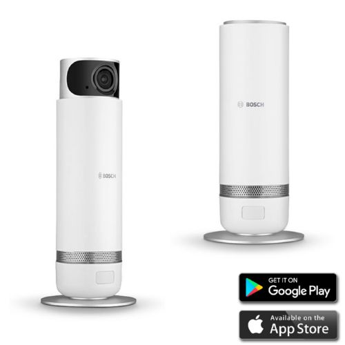 buderus bosch smart home 360 kamera f01u316304 wifi berwachungskamera innen hd ebay. Black Bedroom Furniture Sets. Home Design Ideas