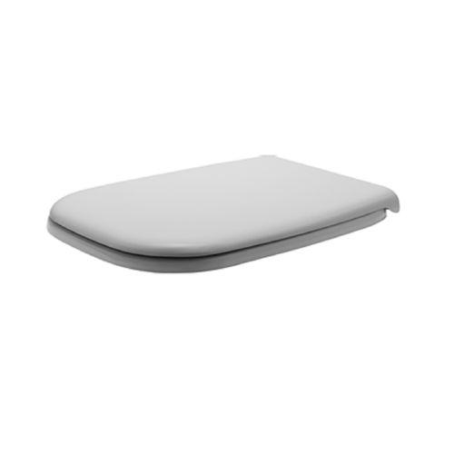 duravit d code compact wc sitz toilettensitz 0067310099. Black Bedroom Furniture Sets. Home Design Ideas