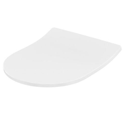 toto wc sitz toilettensitz vc10162 extra flach abnehmbar. Black Bedroom Furniture Sets. Home Design Ideas